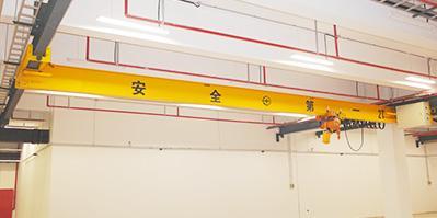 双梁起重机停止待修时机构和钢结构检查注意事项