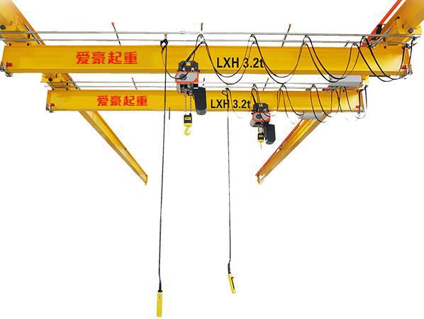 悬挂起重机 LXH 3.2t