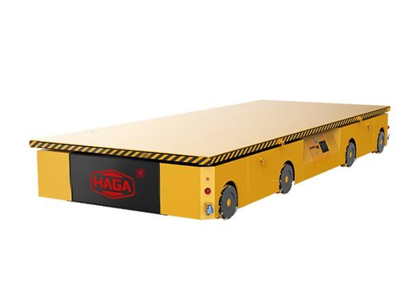AGV智能重载运输通用车