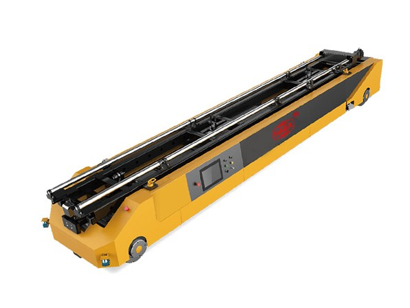 AGV智能重载专用运输车